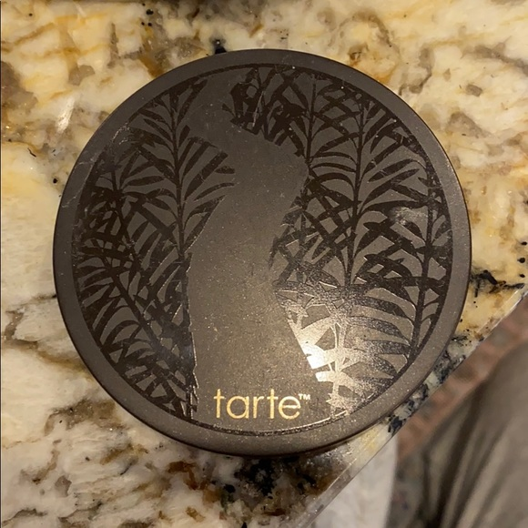 tarte Smooth Operator Pressed Finishing Powder